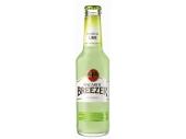 Bacardi Breezer Tropical, Key Lime