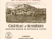 Chateau D'Aussieres, Rouge