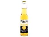 Corona Extra, Bottle 0.33
