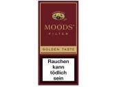 Dannemann Moods Golden Taste Filter, 5