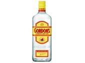 Gordon's London Dry Gin,  1.0