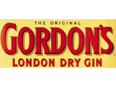 Gordon's London Dry Gin, 0.05