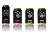 Jack Daniel's & Cola, Can 0.33