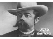 Jack Daniel's . Single Barrel . Gentleman Jack - FOB Carry Case