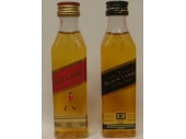 Johnnie Walker  Red Label, 0.05