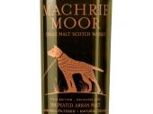 Machrie Moor Single Malt