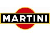 Martini Rosso, 2 Glasses