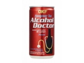 OKF Alcohol Doctor-Antimahmureala , Can 0.180
