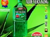 OKF Aloe Vera King Arome, Pet 1.5