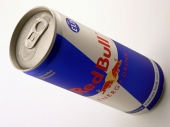 Red Bull Energy Drink, Can 0.25