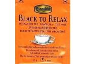 Ronnefeldt Black Relax, Cutie 25 plicuri