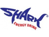 Shark Energy Drink, Can 0.25