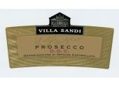 Villa Sandi Prosecco Il Fresco Treviso
