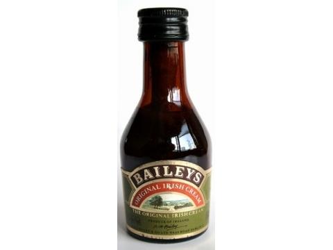 Baileys Irish Cream, 0.05