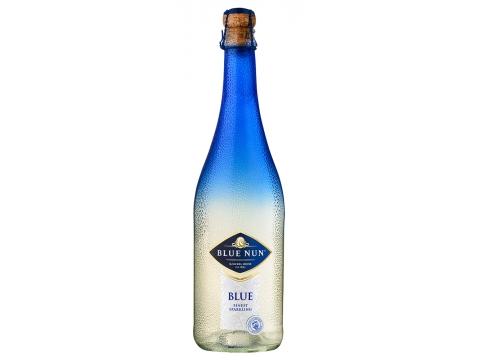 Blue Nun Blue