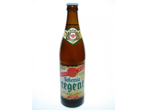 Bohemia Regent, Bottle 0.5