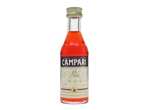 Campari, 0.04