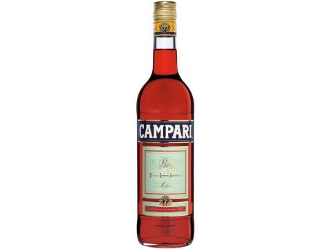 Campari, 1.0