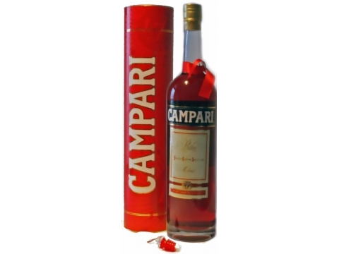 Campari, 3.0