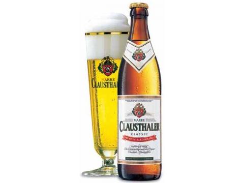 Clausthaler, Bottle  0.5