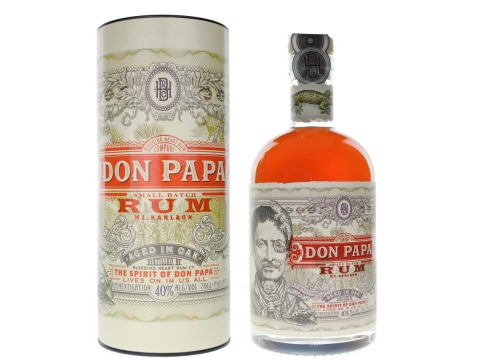 Don Papa Small Batch 7 YO