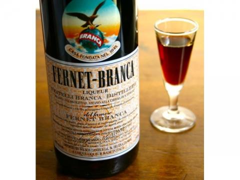 Fernet Branca, 0.5l