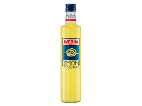 Fratelli Averna Limoni Di Sicilia