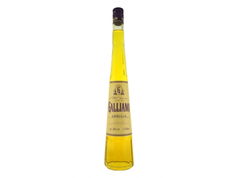 Galliano Vanilla, 0.5