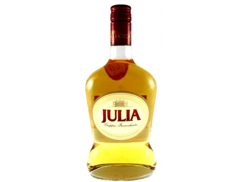 Grappa Julia Invecchiata Stock