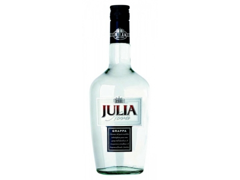 Grappa Julia Nova Stock