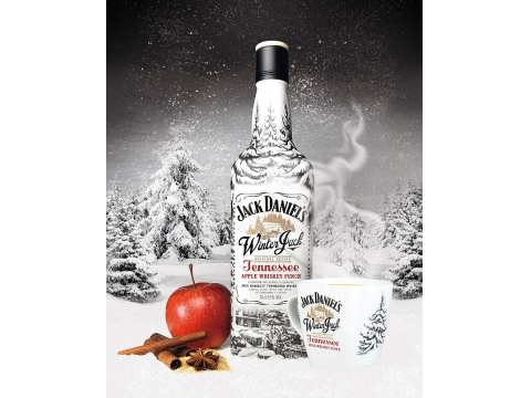 Jack Daniel's Winter Edition