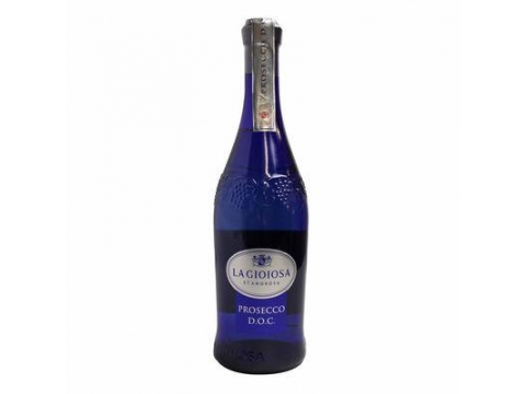 La Gioiosa Prosecco Blue Treviso
