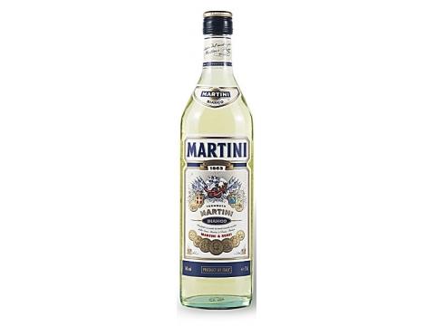Martini Bianco, 1.0