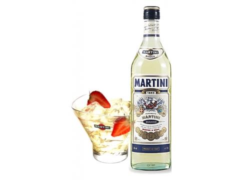 Martini Bianco, 1 Glass