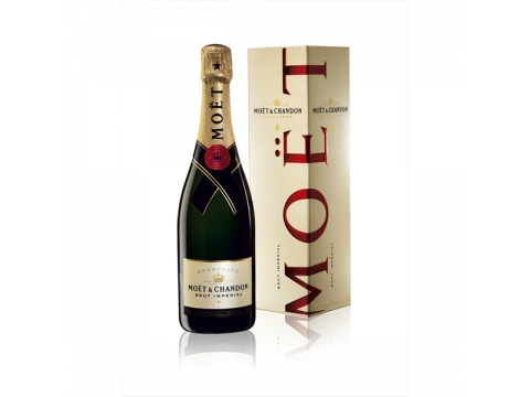 Moet & Chandon Brut Imperial, Giftbox