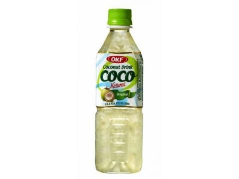 OKF Coco Arome, Pet 0.5