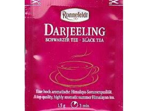 Ronnefeldt Darjeeling, Cutie 25 plicuri