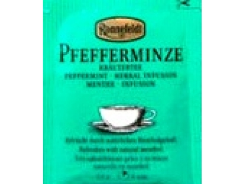 Ronnefeldt Peppermint, Cutie 25 plicuri