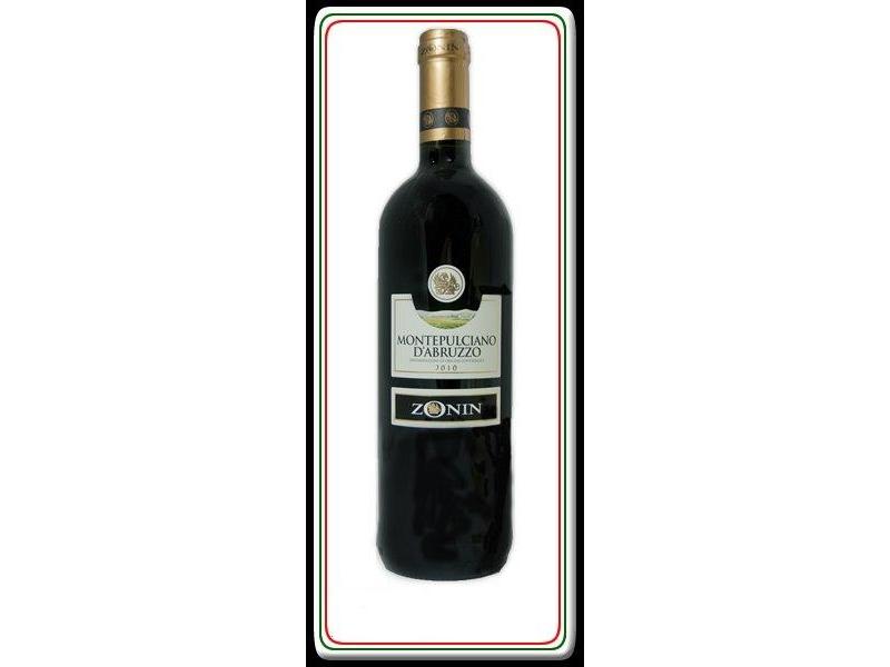 zonin montepulciano dabruzzo wine - photo#28